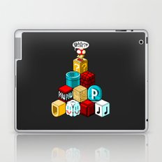 Q*BISM Laptop & iPad Skin