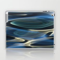 Water / H2O #2  (water abstract) Laptop & iPad Skin