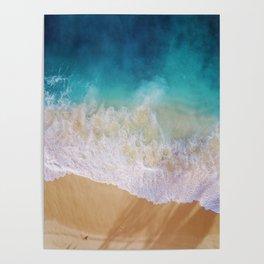 Sea love Poster