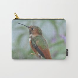 Allen's Hummingbird Sentinel Carry-All Pouch