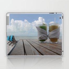 Heaven on a hot summer day..  Laptop & iPad Skin
