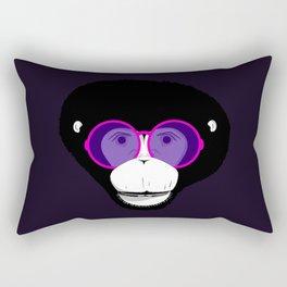 Chango! Rectangular Pillow