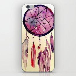 Lightmare Catcher iPhone Skin