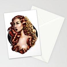 Flora (Firebird) Stationery Cards