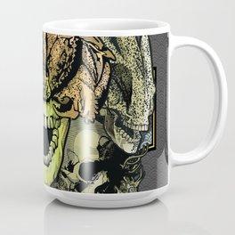 Mutatus aut Mori Coffee Mug