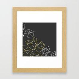 Astoria #society6 #buyArt #decor Framed Art Print