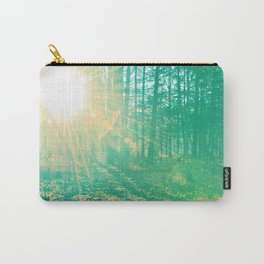 Charmed Carry-All Pouch
