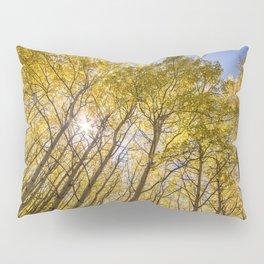 Sparkling Autumn Pillow Sham