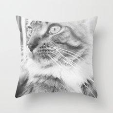 Chi Throw Pillow