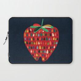 Strawberry Laptop Sleeve