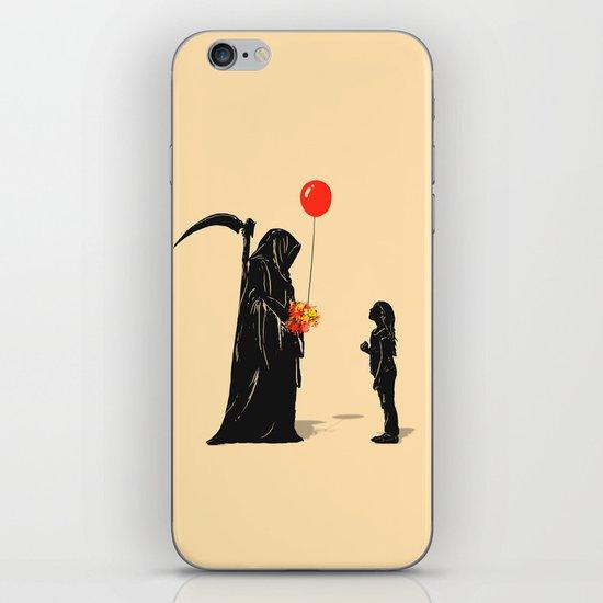 Gift iPhone & iPod Skin