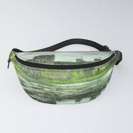 Caerphilly Castle Fanny Pack