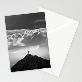 Juarez Mexico Stationery Cards