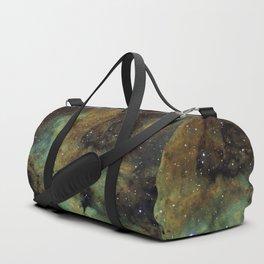 Gamma Cygni Nebula Duffle Bag