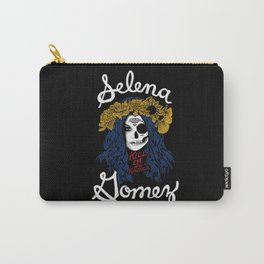 Sel #5 Carry-All Pouch
