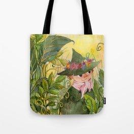 Snusmumriken / Snufkin Tote Bag