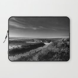 PATHLESS BLUE Laptop Sleeve