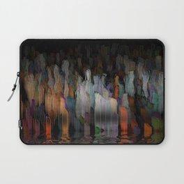 drowning world Laptop Sleeve