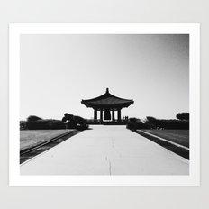Unknown Knowledge #society6 #art #prints Art Print