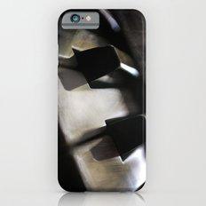 off key. Slim Case iPhone 6s