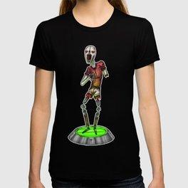 Harlequorg T-shirt