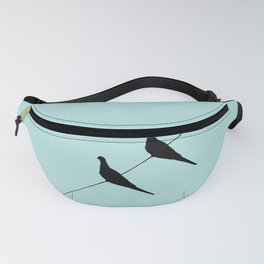 Wire Fanny Pack