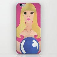 artpop iPhone & iPod Skins featuring ARTPOP by Angelus