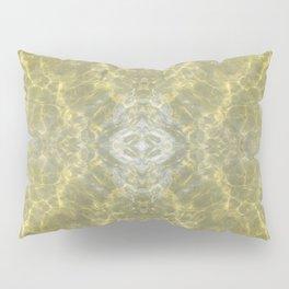 The Golden Rule Pillow Sham
