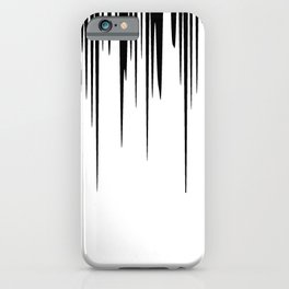Raising the frequency iPhone Case