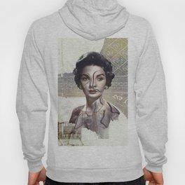 Queen of Egypt / Surrealism Hoody