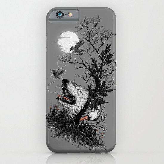 Hide iPhone & iPod Case
