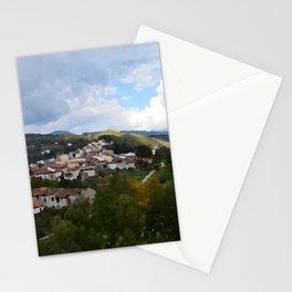 Laino Borgo Stationery Cards