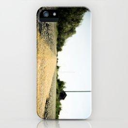 roadie iPhone Case