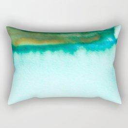 Celestial Storm Rectangular Pillow
