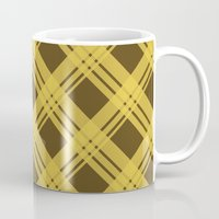 dragon age inquisition Mugs featuring Plaideweave (Dragon Age Inquisition) by meglish