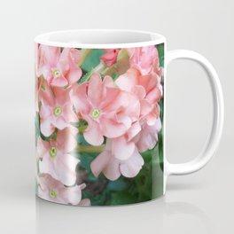 verbena flowers Coffee Mug