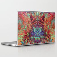 supreme Laptop & iPad Skins featuring Supreme by GypsYonic