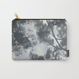 Needles and Sky Carry-All Pouch