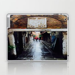 The Red Jackets Laptop & iPad Skin