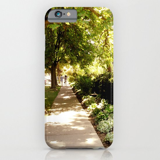 Stroll iPhone & iPod Case