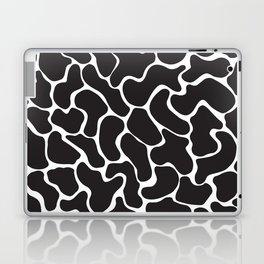 80s Memphis Cow Laptop & iPad Skin