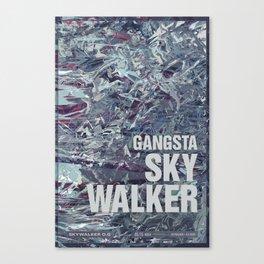 Skywalker OG Canvas Print