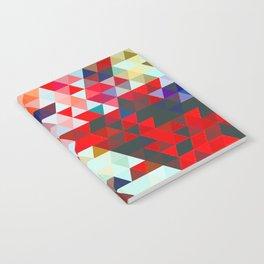 Geometrico #geometrical #abstract Notebook
