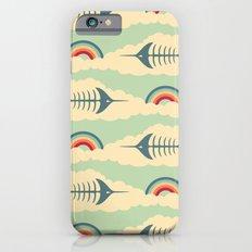 bittersweet pattern iPhone 6s Slim Case