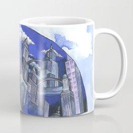 Future City Coffee Mug