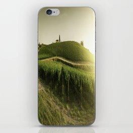 Arrivederci!  iPhone Skin