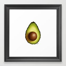 Avoca(uno) Framed Art Print