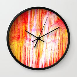 Conquering the Adversity Wall Clock