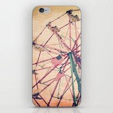 Memories... 2 iPhone Skin