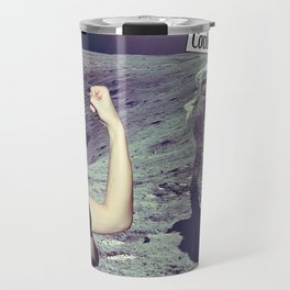 Rosie the Rocketeer Travel Mug